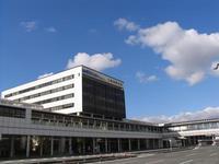 大阪国際空港ターミナル